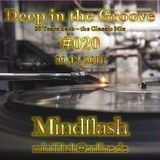 Deep in the Groove 020 (09.12.16)