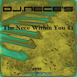 DJ.Nece's The Nece Within You 41