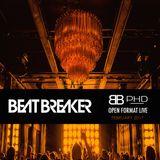 BeatBreaker OpenFormat LIVE from PHD Downtown - Feb 2017