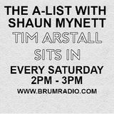 The A-List with Tim Arstall (10/06/17)