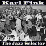 Karl Fink - The Jazz Selector