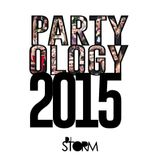 Partyology 2015