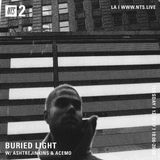 Buried Light w/ Joey 2Lanes, Ashtrejinkins & AceMo - 12th December 2017