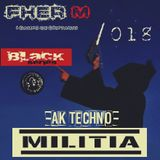 Balck series B2B dj Fher M & moreno_flamas m.s NTCM factory sound