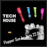 Flupper Sue by Jorn 21.01.16.