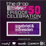 Gabriel & Dresden - The Drop 50, Live @ Marquee, Las Vegas (17.01.2013)