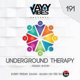 Underground Therapy 191