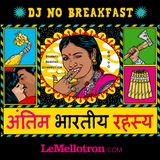 Dj NoBreakfast - Bombay Beedies Connection