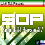 DJ Ali NoX - Sound of Persia 57