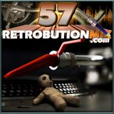 Retrobution Volume 57, New Wave Moods, 116-132 bpm
