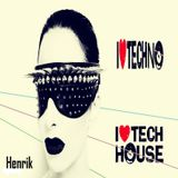 Session 1 Tech House and Techno - Henrik
