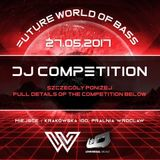 JUNE MILLER DJ COMPETITION