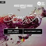 Mixed Apples #0080 - Bongani Zulu