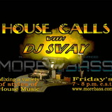 House Calls with DJ Sway 12-18-2015 live mix