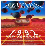 Ratty & Dj Sy - Fantazia Takes You Into 1992 [NYE'91]