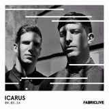 Icarus - FABRICLIVE x subsoul Mix