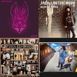 Listen again 270719 with Jack J Hutchinson, Salvation Jayne, Xander and the Peace Pirates & more