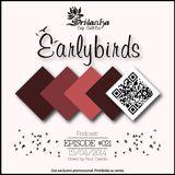 EarlyBirds Capitule 21 @ Raul Castillo (Srilanka Budha)