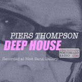 Piers Thompson plays Deep House: Saturday Sessions at West Bank