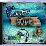 Euro 90 Mix vol 5 (mixed by Mabuz)