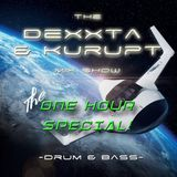 Dexxta & Kurupt- One off Back2Back Special