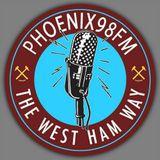 The West Ham Way - show 122 - Wed 06 Feb 2019