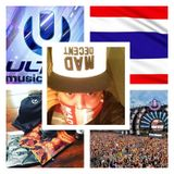 ULTRA MIAMI 2016 WARM UP MiX - DJ.GZU$ FROM THAiLAND