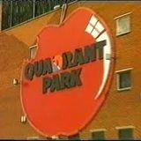 Andy Carrol Live@Quadrant Park All Nighter, 23.2.1991 (Side B)
