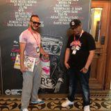 Radio France Le Mouv' and JIL FM Algeria IRFRadioFest 2013