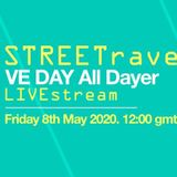 Mark Archer - STREETrave VE DAY All Dayer Belgian Techno Set