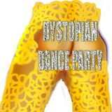 Dystopian Dance Party Prince Issue Podcast featuring Erika Peterson