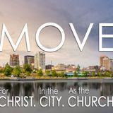 MOVE -- Part 1 - Audio