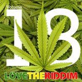 DON TROTTI - LOVE THE RIDDIM VOL18 by DJ POSTMAN