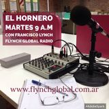 El Hornero radio 2016-11-01