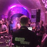 Man at Arms - Live at Tunnel-Rave by WeAreUnderground (August 2015)