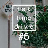Tek Time Drive #6 Blessed Indies Radio