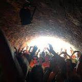 DJ ABEL / CAVERAVE Ibiza Summer 2017 / San Juan.