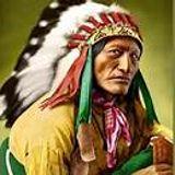 Tribal Indian Spiritual