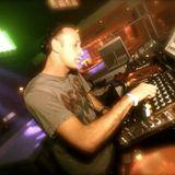Part1 David Phillips @ Boutique Hostal Salinas SHANTICO party. Ibiza Oct 2012