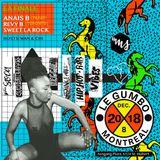 GUMBO - SWEET LA ROCK - RABODAY VS AFROBEATS