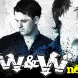 W&W Tritonal remix set