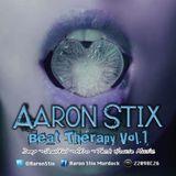 BEAT THERAPY VOL.1 Promo Mix CD Dec 2011