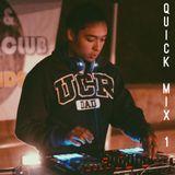 Quick Mix 1 Rap/Hip-Hop