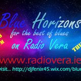 Blue Horizons with Nigel Thorne on Radio Vera (f/b 16th March 2015)