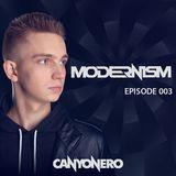 Canyonero - Modernism 003