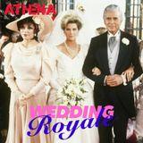 Athena 80s Wedding Royale