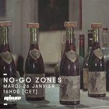No-Go Zones Low Jack & Moyö - 26 Janvier 2016
