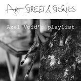 AXEL VOID's playlist