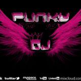 Funky DJ  @ Radio Replay (27 January 2014)