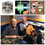 Transmission w/ Paul Dupree - guests David Sinclair and Geoff Peel (DS4) - 29/5/19 - CCR 104.4FM